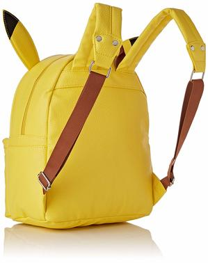 Pikachu backpack for women - Pokemon