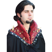 Capa Medieval -Red Cape- Halloween