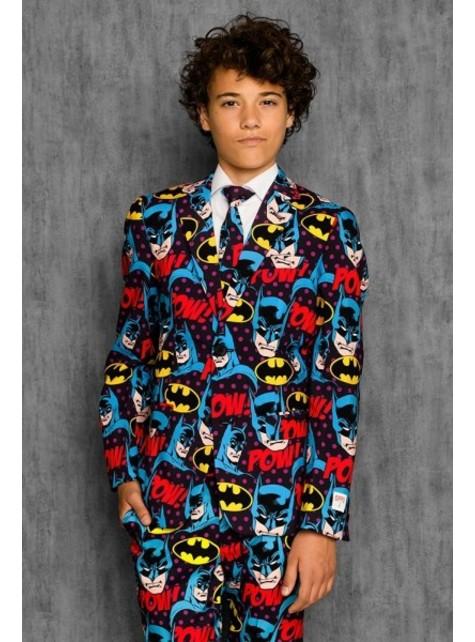 Traje de Batman