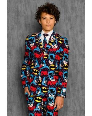 תביעת Opposuits Dark Knight עבור בני נוער