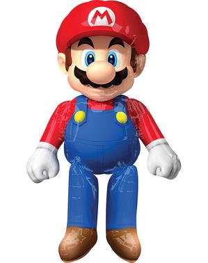 Palloncino di Super Mario Bros grande (152 cm)