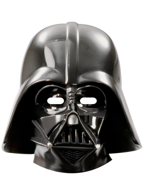 6 caretas de Darth Vader Star Wars - Final Battle