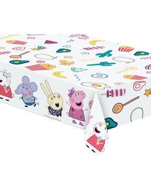 Peppa Pig Таблица Cover