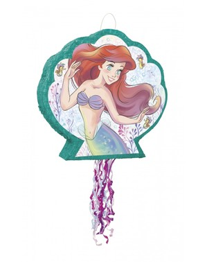 Pinhata de Ariel - A Pequena Sereia