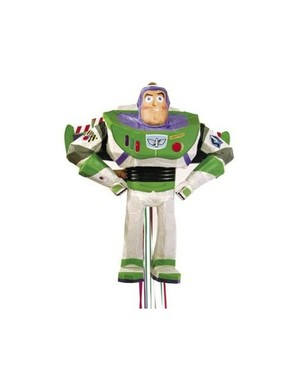 Buzz Lightyear Piñata - Toy Story