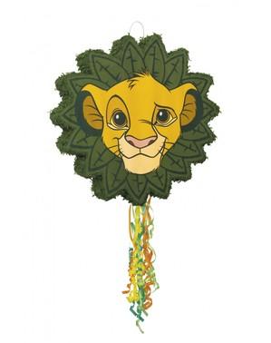 Simba Piñata - Der König der Löwen