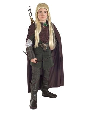 Costum Legolas băiat