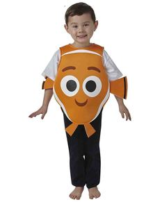 Childu0027s Nemo from Finding Dory Costume  sc 1 st  Funidelia & Disney costumes for kids and adults ? 72h delivery | Funidelia