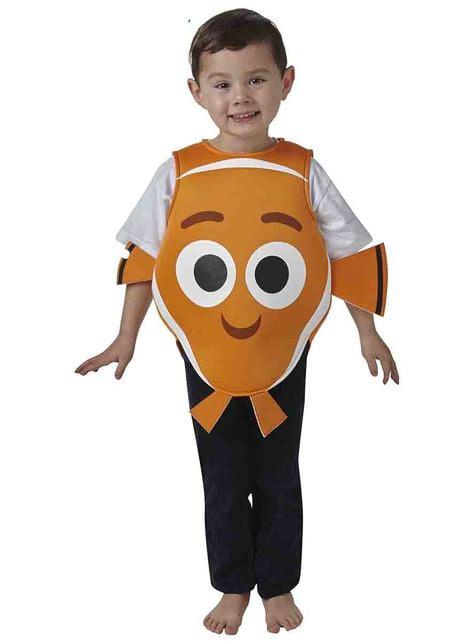 Strój Nemo Gdzie jest Dory dla dzieci