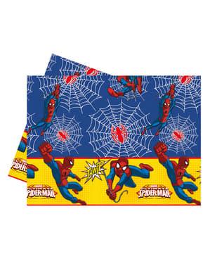 Ultimate Spiderman Power Bordduk