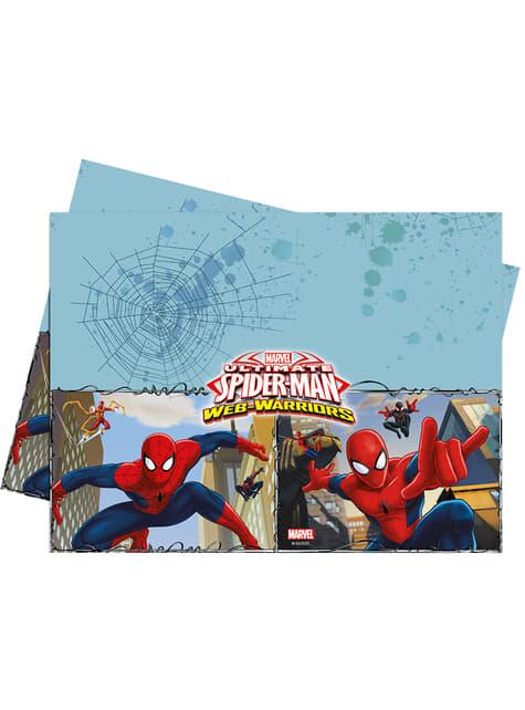 Mantel Ultimate Spiderman Web Warriors