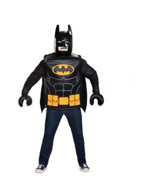 Fato de Batman Lego