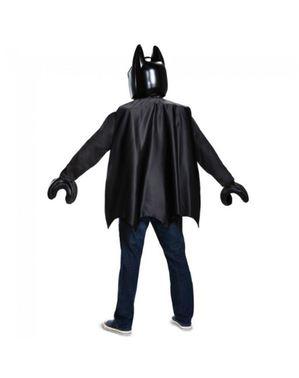 Costum Batman Lego