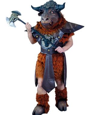 Halloween Kostüm Minotaurus