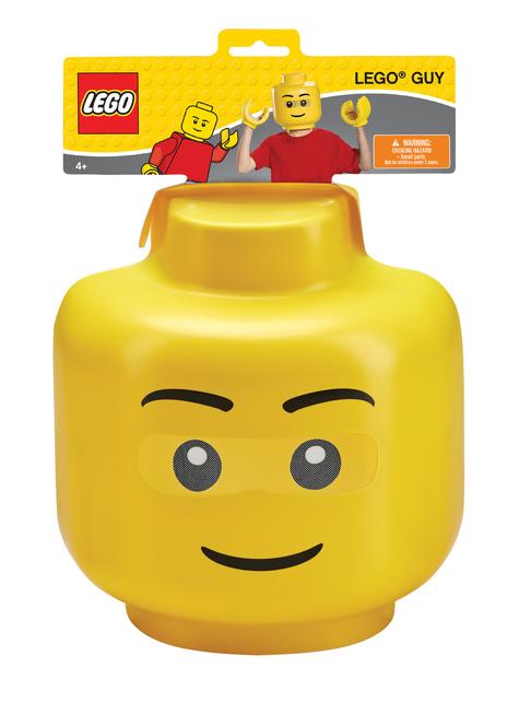 Kit disfraz Lego
