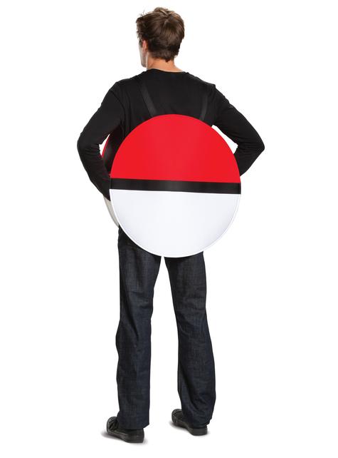 Strój Pokemon Pokeball