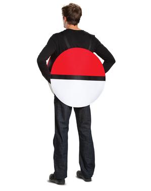 Покемон Pokeball костюм