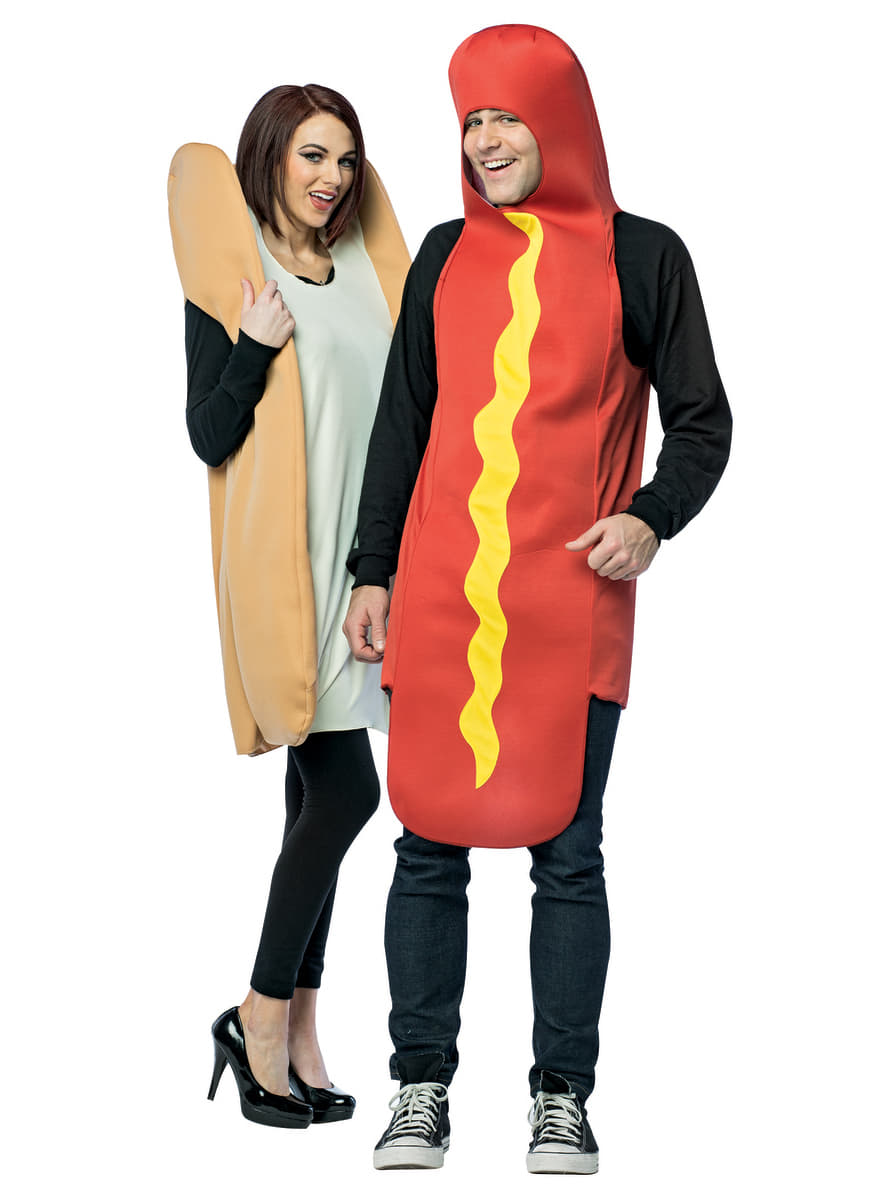 Hot Dogs Without Buns Funny