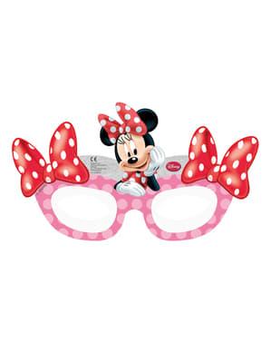 Set 6 gezichtsmaskers Minnie Café