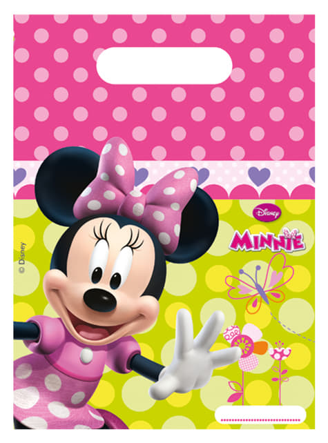 Bolsas Minnie Bow-Tique