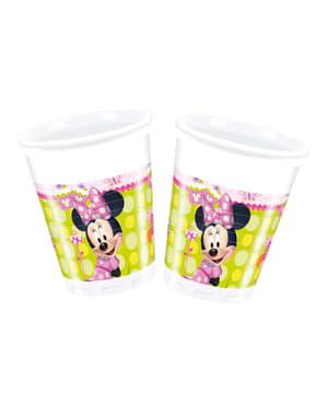 Bicchieri Minnie Bow-Tique
