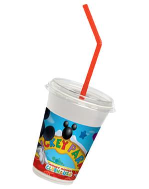 Комплект от 12 игриви Мики чаши и сладки