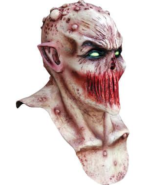 Halloween Deadly Silence maske