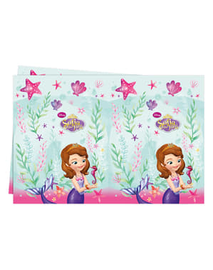 Sofia the First Tablecloth