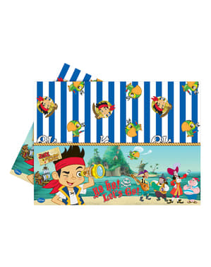 Jake and the Never Land Pirates Tablecloth