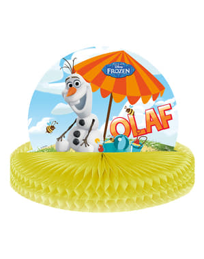 Centre de table Olaf Summer