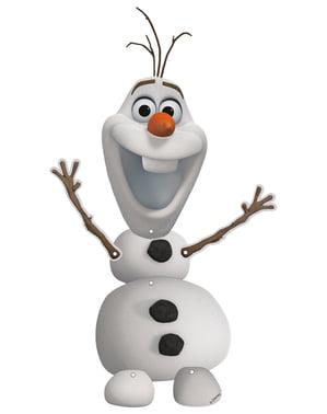 Décoration de Olaf