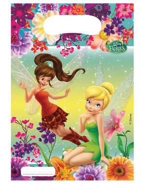 6 Fairies Magic Bags