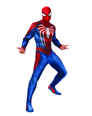Spider-Man™ Gamer Verse H/S Costume Adt