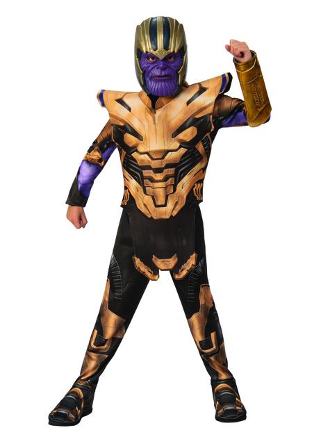 Strój Thanos dla chłopców - Avengers