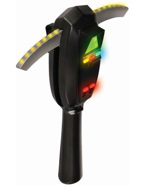 Ghostbusters PKE-Messgerät mit Licht