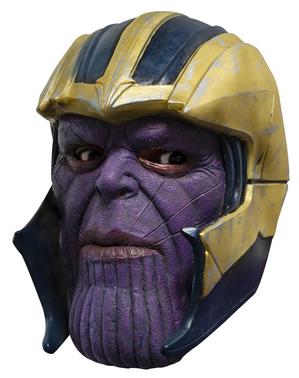 Thanos Maske