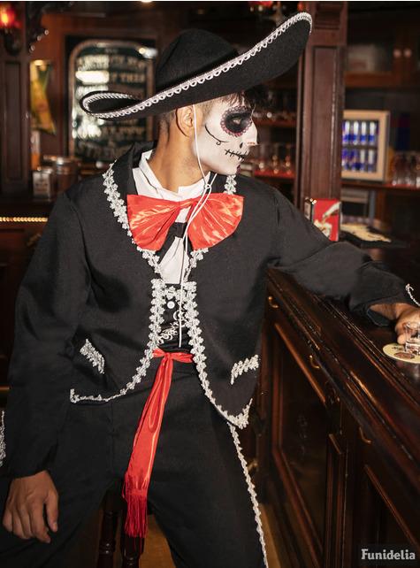 Elegantti Meksikolaisasu miehelle