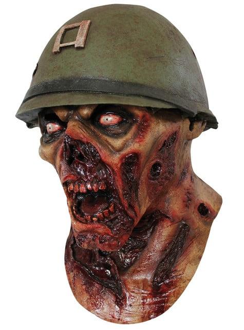 Maska Captain Lester Halloween