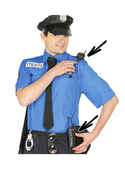 Poliisin sisäpuhelin