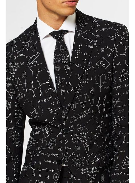 Abito Science Faction Opposuit