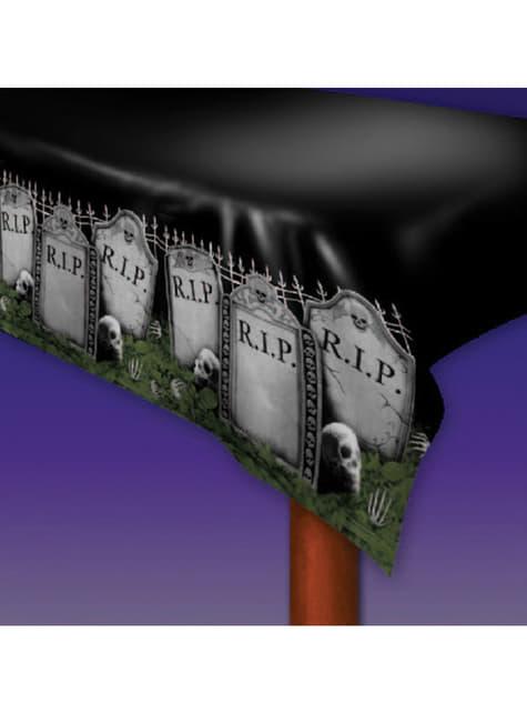 Tombstones Tablecloth