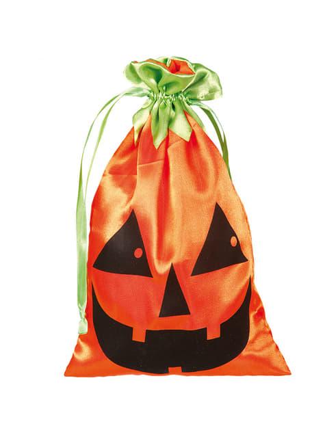 Fun Pumpkin Bag