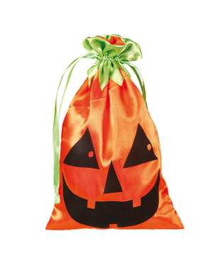 Fun Pumpkin Bag