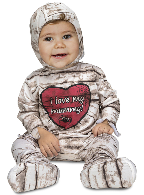 Mummy Costume for Babies