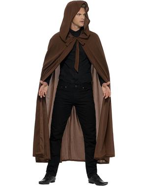 Страшний костюм для дорослих