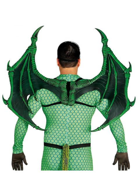 Ali da dragone per adulto