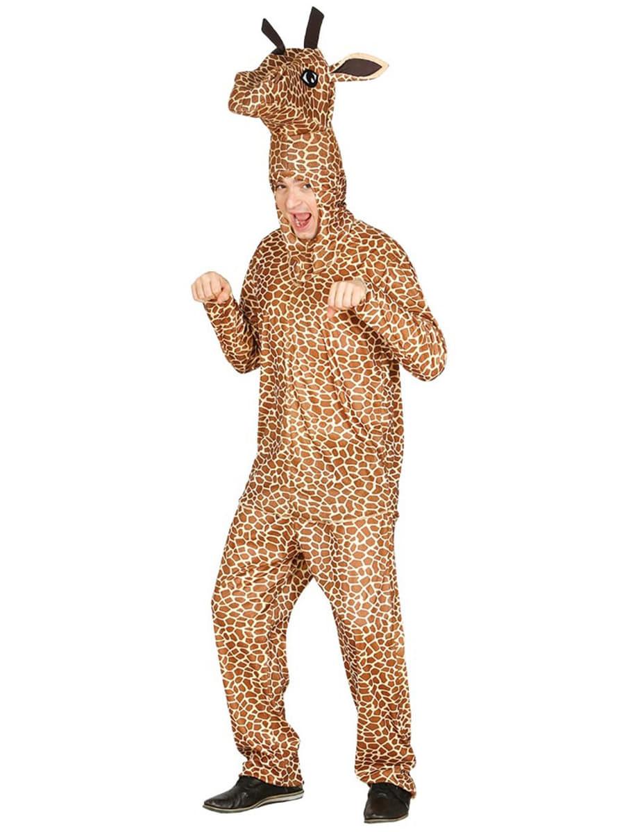 giraffen kost m f r erwachsene funidelia. Black Bedroom Furniture Sets. Home Design Ideas