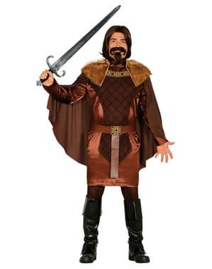 Lord Peter Kostüm für Herren