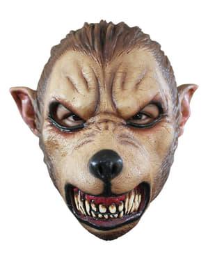 New Wolf Halloween Mask
