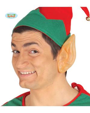 Urechi de spiriduș din latex
